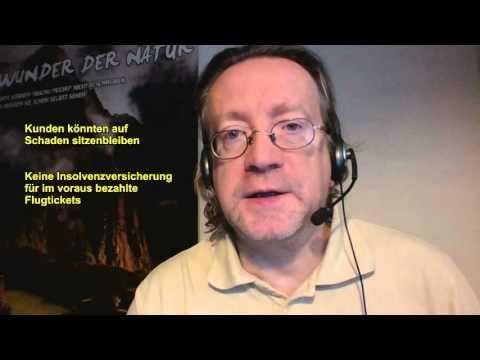 Reise TV: Flugzeuge bleiben am Boden