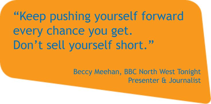Real Role Model Beccy Meehan BBC North West Tonight Presenter and Journalist  http://www.girlguidingnwe.org.uk/your-voice