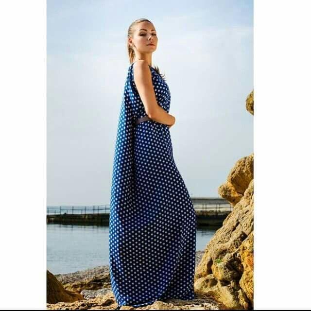 Oly Sefer Fashion #Clothing #Fun #Smile