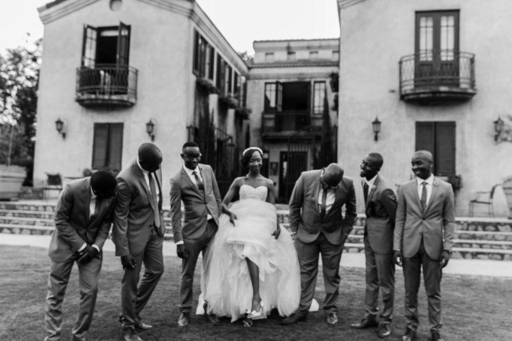 wedding in muldersdrift Avianto estate