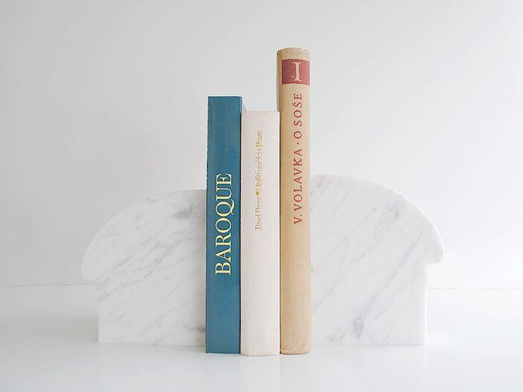 Best 25+ Modern bookends ideas on Pinterest | Bookends ...