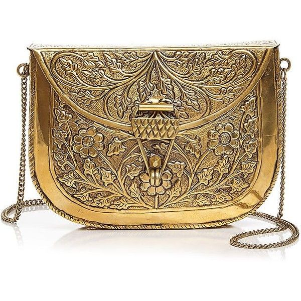 From St Xavier Riley Clutch (400 BRL) ❤ liked on Polyvore featuring bags, handbags, clutches, purses, bolsas, floral purse, brown crossbody, floral clutches, western purses and western cross body purses