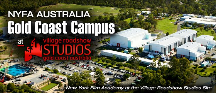 New York Film Academy - Gold Coast, Australia