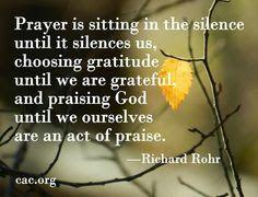richard rohr prayer for deceased - Google Search