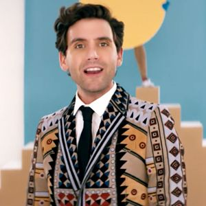 mika suits - Google Search