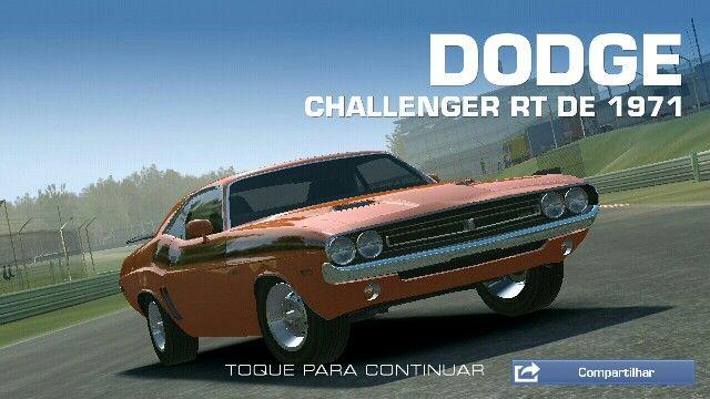 Dodge chellenger RT