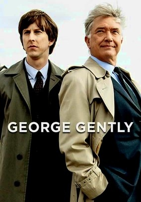 George Gently (2007) Scotland Yard inspector George Gently (Martin Shaw) is a man who does things by his own book -- with the assistance of driven young detective John Bacchus (Lee Ingelby) -- in this BBC detective series set in the 1960s. On the eve of his retirement, Gently decides to pursue one more murder case, suspecting that it's the handiwork of a gangster who's already gotten away with the murder of Gently's own wife.