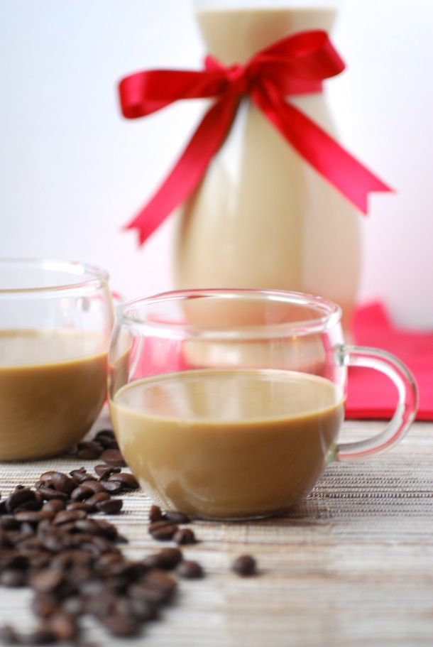 Always Order Dessert: Coffee Coquito (Puerto Rican Coffee-Flavored Coconut Eggnog)