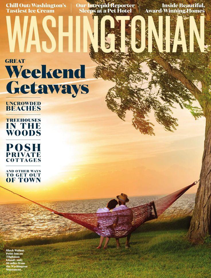 Washington Dc Popout Map%0A August       Weekend Getaways