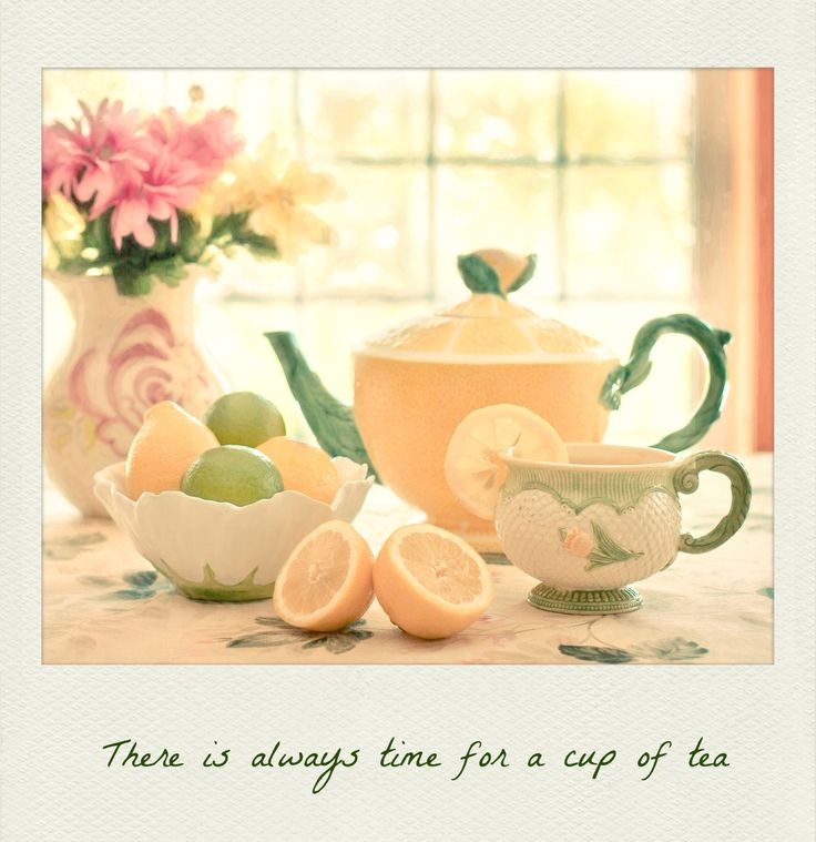 There is always time for a cup of #tea. #PolaroidFx #Polaroid #Food #Breakfast #Cookies #Sweet #Snack