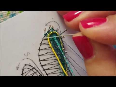 Libélula de Aurora Ramos,ejecución - YouTube