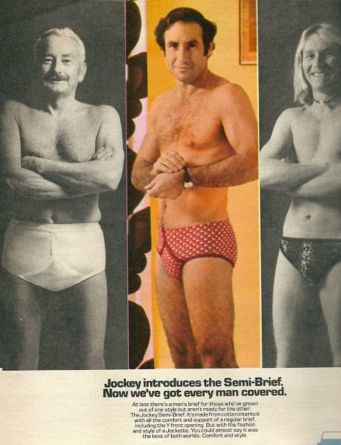 17 Best images about Vintage Men's and boys Underwear Adverts on ...