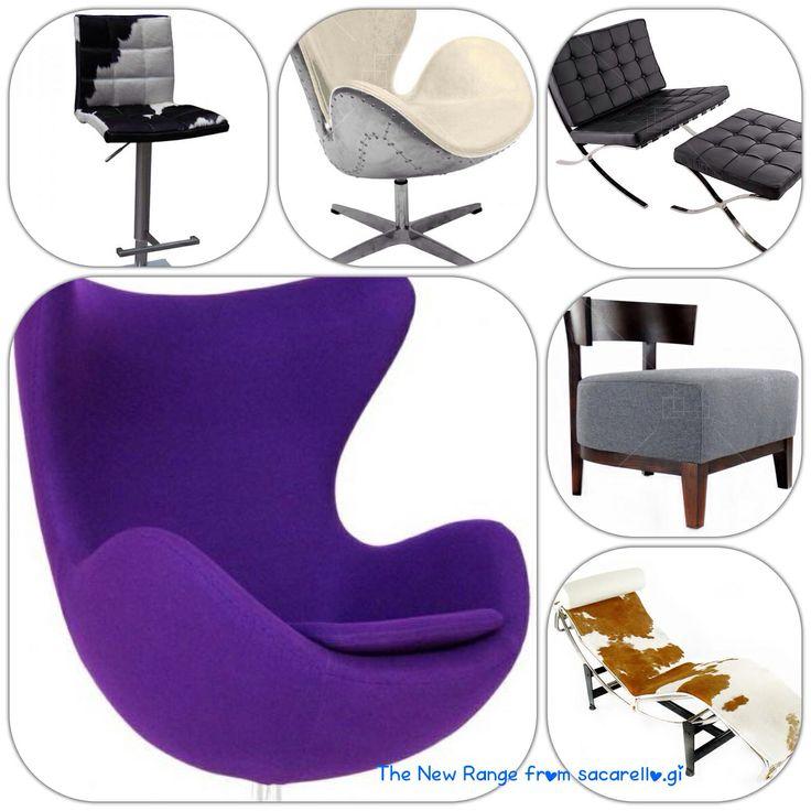 Sacarello.gi, furniture, designer chairs, designer couches, purple, leather