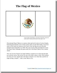 Off We Go to Mexico ~ Unit Study & Lesson Plans - Homeschool Creations