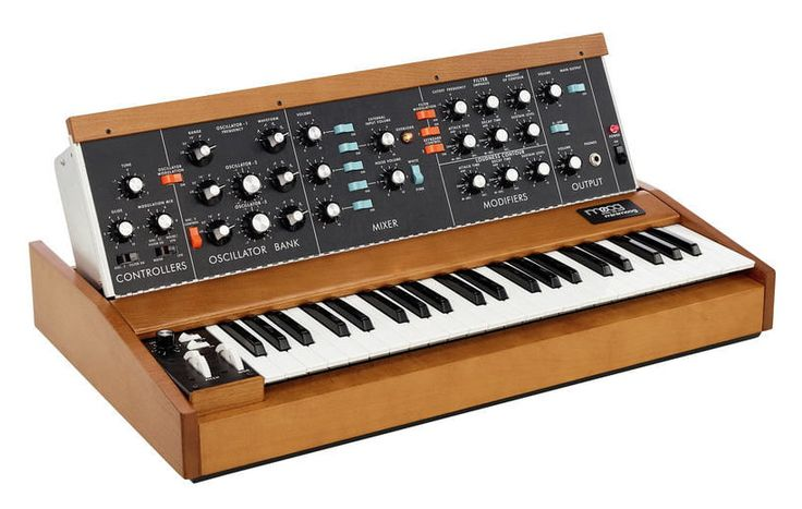 Moog Minimoog Model D - Thomann www.thomann.de  #piano #keys #pianists #keybardists #keyboard #pianos #synth #synthesizer #organ #organs #digitalpiano #synthesizers #blackandwhite #blackwhite #stagepianos #stage #entertainerkeyboards #merch #band #orchestra #song #songs #makingmusic #sound #playlist #record #amazing #instrument #instruments #accessories #lifestyle #style #shopping #sound #gift #gifts #present #presents #giftsforhim #xmas #birthday #music #ideas #tips #great #party #fun #best…
