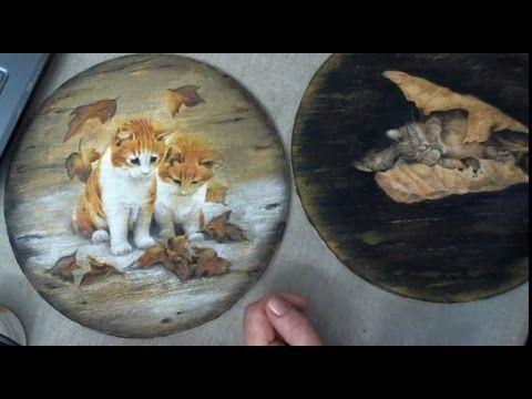 Раушания Нуретдинова Осенний сон - YouTube