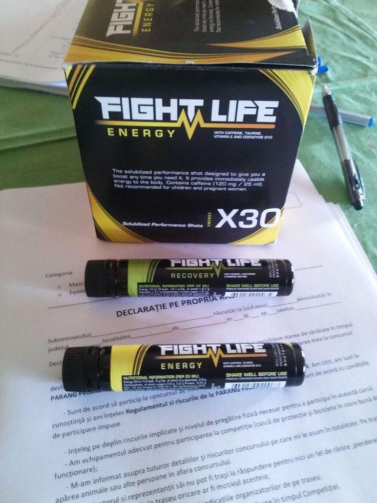 Pedaleaza Pe Zapada Cu FightLife - FightLife - Energizante Naturale