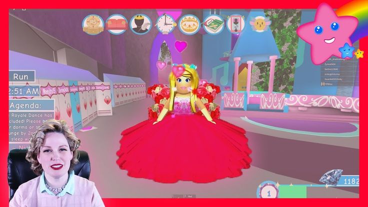 Roblox Royale High School Celebrates Valentine S Day Games Roblox Games To Play Valentines