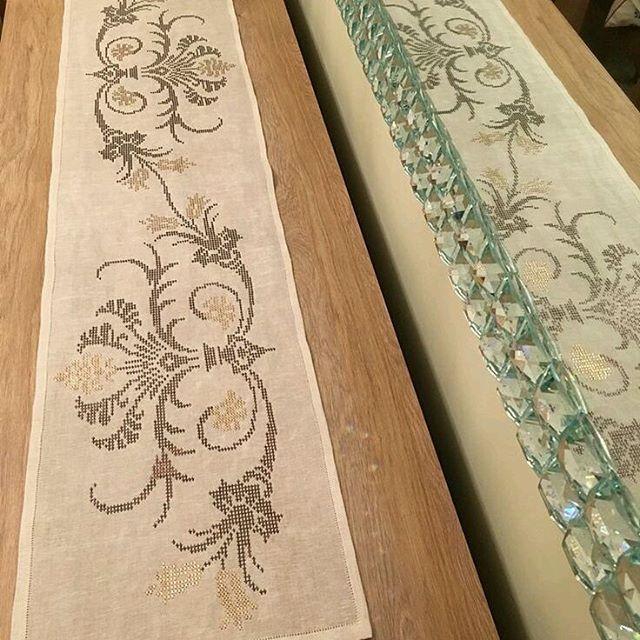#telkırma#nakış#needlework#ottoman#embroidery#örtü#çeyiz#yöresel#geleneksel#sanat#geçmişten#günümüze