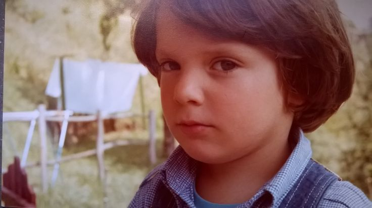 Baby Alessandro Fenech