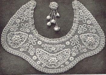 Heirloom Crochet - Vintage Tatting - Priscilla Tatting Book 2