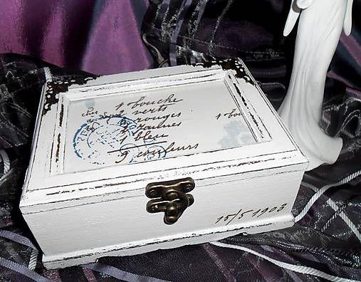 aKovi / krabička II. / IHNEĎ