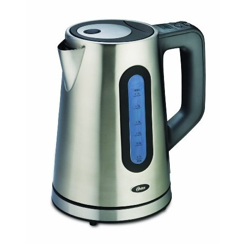 Oster 1.7 Litre Kettle-Variable Temp.