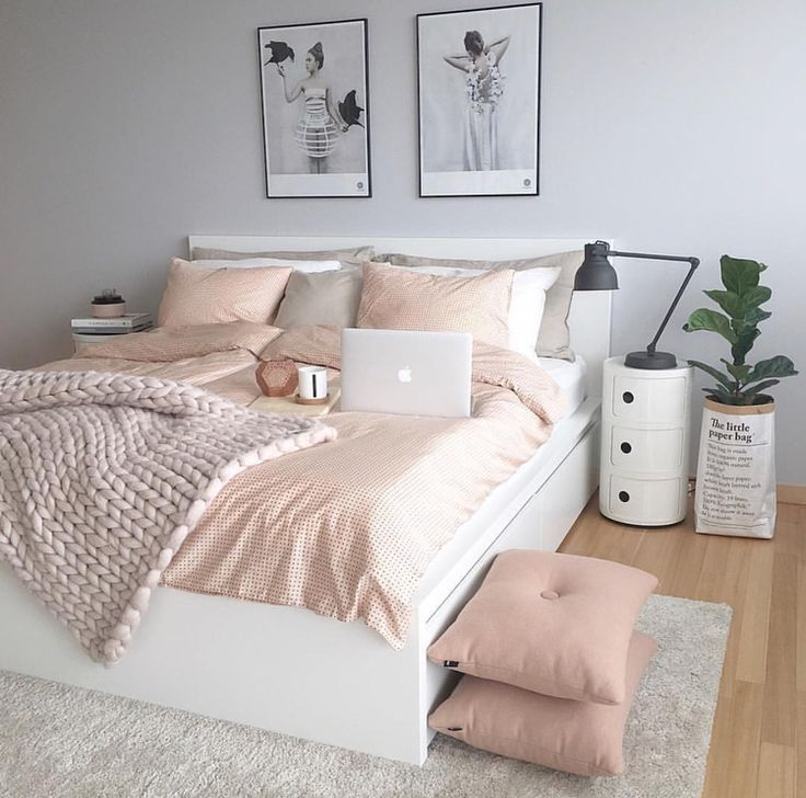 Bedroom Decoration  Pinterest // carriefiter  // 90s fashion street wear street …