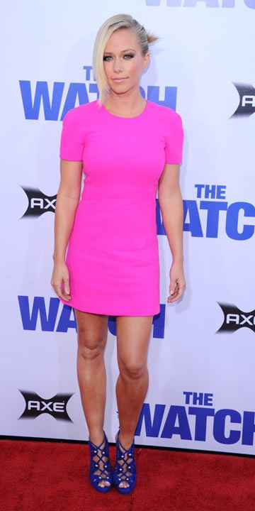 Latest celebrity looks: Kendra Wilkinson