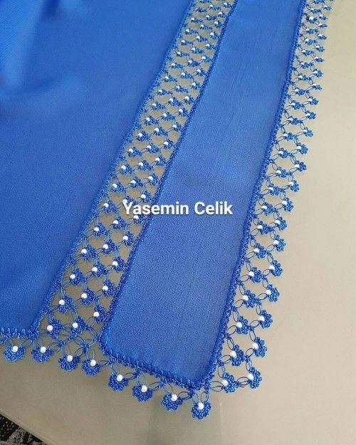 Top Trend 38 Crochet Floral Motif Beaded Sequined Needlework Models