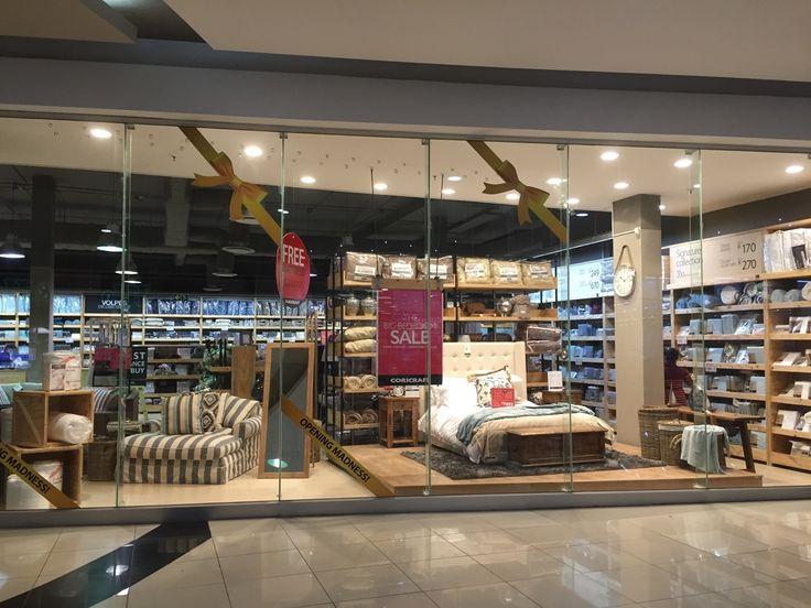 Coricraft, Hemingways Mall, East London