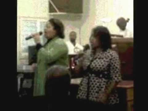 """The Faithful Few Music Ministry - """"I'll Be There"""" Slideshow - Indie Gospel Artists"""