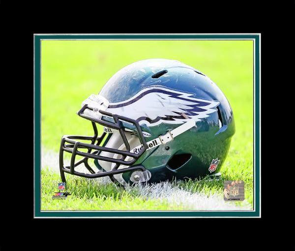 Hot new product: Philadelphia Eagl... Buy it now! http://www.757sc.com/products/philadelphia-eagles-8x10-helmet-photo-w-11x14-team-color-matting-horizontal?utm_campaign=social_autopilot&utm_source=pin&utm_medium=pin