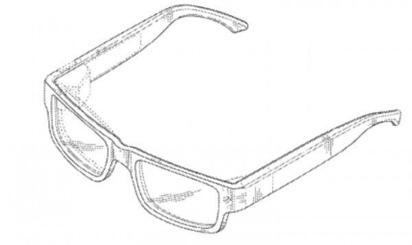 Les Google Glass vont-elles encore changer de design?