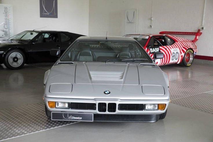 BMW M1 de vanzare