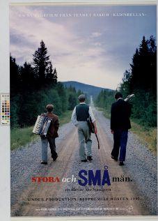 Stora och små män (1995)