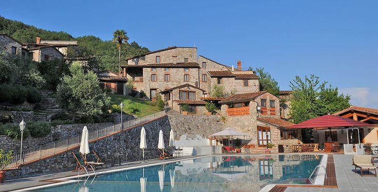 Verbringe 2 bis 7 Nächte in einem typisch italienischen Ferien-Apartment, in der einzigartigen Borgo Giusto in Lucca, unweit von Florenz. Im Preis ab 125 Franken sind das Frühstück, der Wellnesszutritt sowie der Flug inbegriffen.  Gelange hier zum tollen Feriendeal: http://www.ich-brauche-ferien.ch/feriendeal-schoene-ferien-in-der-toskana-fuer-nur-125-franken/