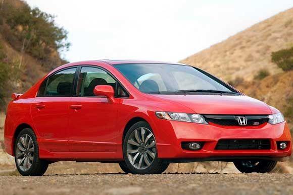 Confira todos os dados técnicos do Honda Civic SI 2.0 2007. Potência, consumo, velocidade e muito mais
