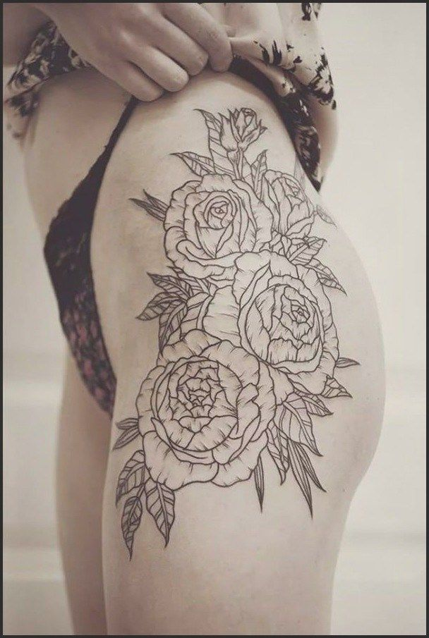 3d047c149 25 Eye-Catching Hipster Tattoos that will Inspire You | Tattoo ...