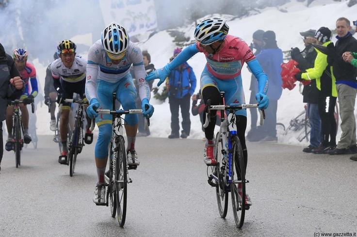 Giro d'Italia in Alto Adige | Südtirol | South Tyrol