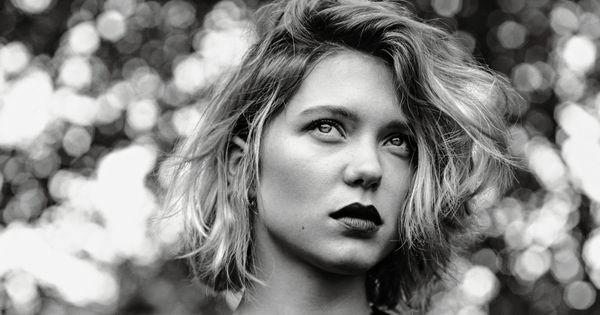 Lea Seydoux photos