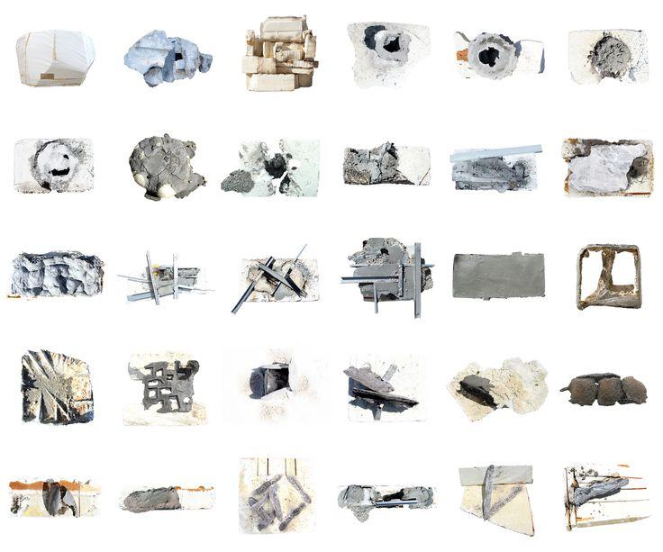 Gallery of Structures of Landscape / ENSAMBLE STUDIO - 31