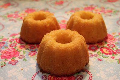 Cupcakesfluffan: Marsanmuffins