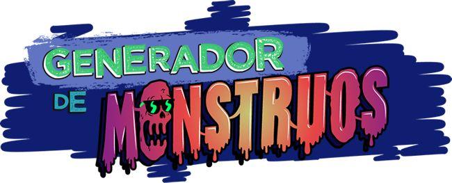Actividad para Halloween creador de monstruos de Disney Channel en el mes de Monstubre