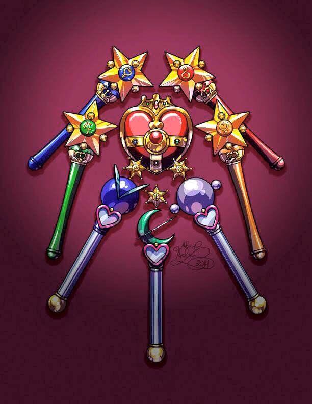 Sailor Moon S                                                       …