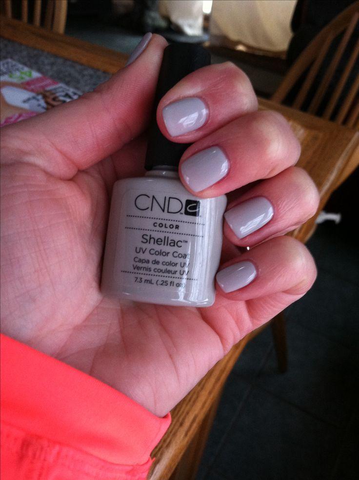 Cnd Creative Play Nail Lacquer Reviews In Nail Polish: Cnd Shellac Cityscape