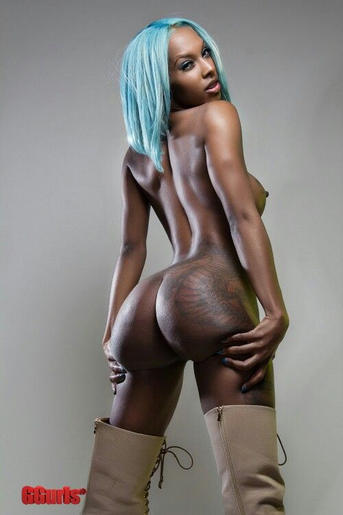 sexy smurf hair booty curvy pinterest sexy and hair