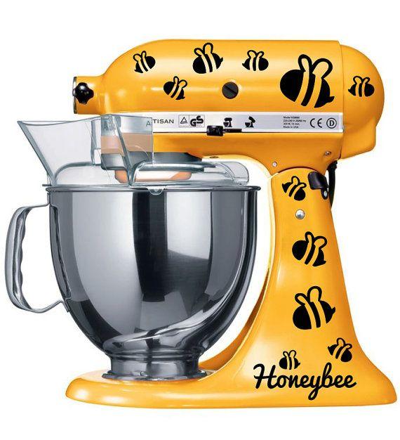 681 Best Kitchenaid Mixers Images On Pinterest