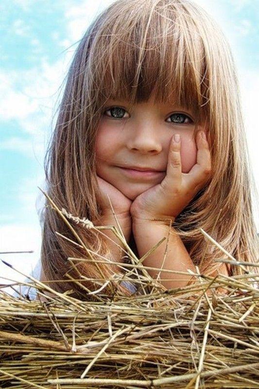 Ideas de corte de cabello para niñas. ¡Si tu hija te demanda un corte de pelo, no dudes en hacerle alguno de estos!