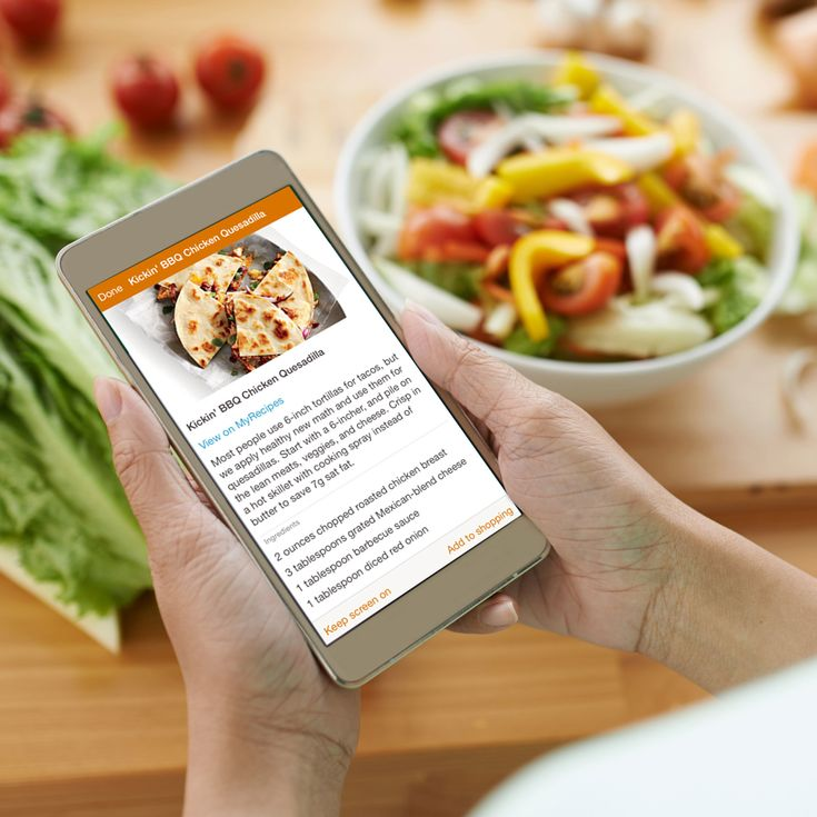 If you want to make more healthy dinners at home, Cozi can help simplify everything from finding recipes to shopping to cooking. | Health.com